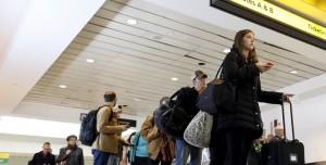 Havaalanlarına Quantum Lazer Tarama Güvenlik Teknolojisi Geliyor