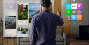 Hololens'in Kaderi Google Glass'a Neden Benzemeyecek?