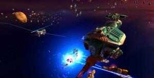 Gearbox Homeworld Remastered Collection'ı Şubat Ayında Çıkartacak