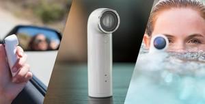 Küçük ve Kullanışlı HTC RE İçin Güncelleme Geliyor