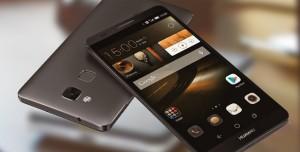 İşte En Detaylı Türk Telekom Huawei Honor 7 İncelemesi