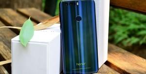 Huawei Honor 8 Özellikleri ve Fiyatı Açıklandı