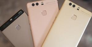 Huawei P9 Hakkında Bilmeniz Gereken 5 Önemli Özellik