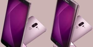 Huawei Mate 9 ve Mate 9 Pro En Net Haliyle Görüldü