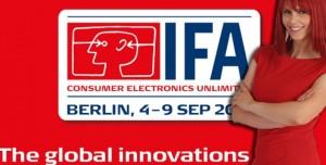 İşte IFA 2015 Fuarı'nın Ödül Kazanan En İyi Teknolojileri