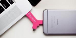 Echo Connect: Dünyanın İlk Android ve iPhone Şarj Cihazı Huzurlarınızda