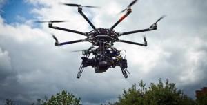 Drone'lar Her Yerde: Artık Ağaç Dikip, Tarım da Yapabiliyorlar