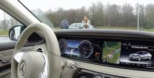Mercedes'e Kablosuz Şarj Teknolojisi Entegre Oluyor