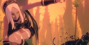 Gravity Rush 2  Dünyanızı Altüst Edecek ve 2017'nin En İyisi Olacak