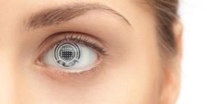 Size Hasta Olduğunuzu Haber Veren Kontak Lens Geliştirildi