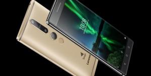 Lenovo Phab 2 Telefonları Duyuruldu, İşte Fiyatı ve Özellikleri