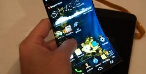 LG'den Katlanabilir OLED Ekran Üretimine 1.75 Milyar Dolar Daha