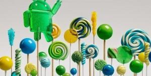 Lollipop, Jelly Bean ve KitKat'ın Karşısında Hala Üstünlük Sağlayamadı