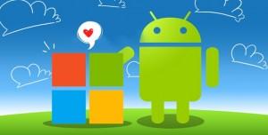 Microsoft Windows Mobile'dan Vazgeçip Android Telefon Üretmeye Başlarsa Dengeler Nasıl Değişir?
