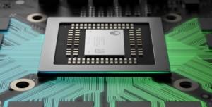 12GB RAM ile Gelen Yeni Konsol Scorpio, Yıllarca Oyun Oynatacak