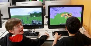 Minecraft Eğitim Sürümü Resmen Kullanılmaya Başlandı