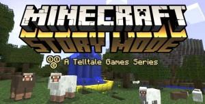 Müjde, Minecraft: Story Mode Oyun Görüntüleri Yayınlandı
