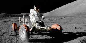 Aya Gitmek İsteyenler İçin NASA'dan Moon Tours Uygulaması