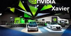 Nvidia ve Bosch Otonom Araçlar İçin Aynı Takımdalar