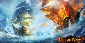 Bilinmeyen Denizleri Ocean Wars ile Keşfedin