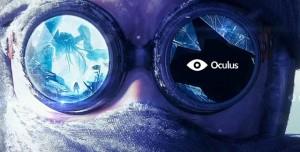 Oculus Rift VR Oyunları Hazır ve Bunları Oynayabileceğimiz Portal Geliyor