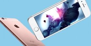 Apple, Amansız Rakibi Samsung'a Dev Bir Sipariş Verdi