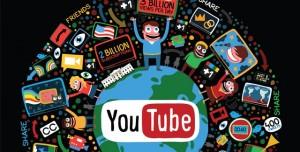 YouTube Reklamlardan Ne Kadar Kazanıyor, Kime Ne Kazandırıyor? İşte Rakamlarla YouTube