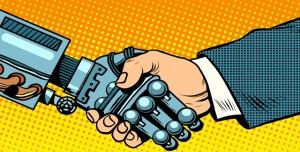 Robotlarla Çalışmak İstiyorsak, Çözmemiz Gereken 4 Sorun Var!