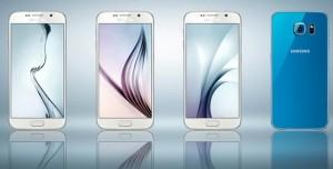 Türkiye İçin Samsung Galaxy S6 ve S6 Edge Vakti Geldi, Fiyatları da Belli Oldu