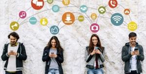 Hepimiz Sosyal Medyanın Asla Özgür Kalamayacak Köleleriyiz