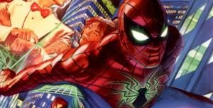 Spider-Man: Homecoming, Hayranlarına Muazzam Bir Kostüm Sunacak