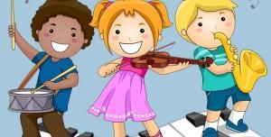 Spotify Çocuklar ve Aile Yayında