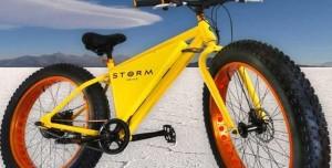Storm Bisiklet Her Eve Lazım