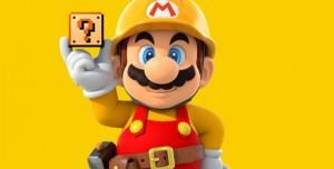 Super Mario Maker ile Online Oyunculuğun Tarihi Yeniden Yazılıyor
