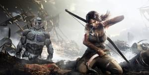 Xbox Live Gold Üyelerine Tomb Raider ve Crysis 3 Müjdesi