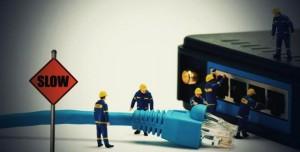 Türkiye'nin İnternet Hızı Hakkında Bizi Düşündüren Şeyler