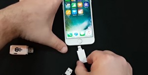 Katil USB Flaş Bellekler Geri Döndü, Artık Daha Çok Can Yıkıyorlar