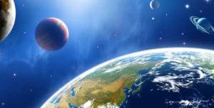 Uzayın Derinliklerini Kendi Başımıza Keşfedebileceğimiz 7 Muhteşem Uygulama