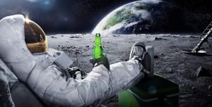 Uzay Boşluğunda Karşılaşabileceğiz 20 Acayip Şey