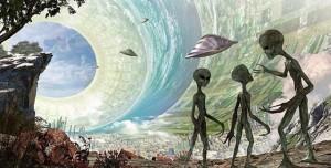 Uzayda Yaşam Formu Arayan Bilim İnsanları Şu Anda Ne Yapıyorlar Dersiniz?