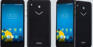 Vestel'den Yeni Bir Telefon: Venus 5000 Tanıtıldı