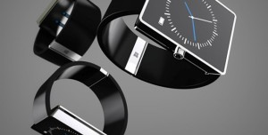 Windows 10 Smartwatch Apple Watch'ın Yüzünü Kızartacak