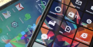 Windows 10 Mobile Telefonlar Android ile Çalışsa Bu Cihazları Alır mıydınız?