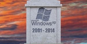 Microsoft Uyarıyor, Artık Zombi İşletim Sistemi XP'den Vazgeçin
