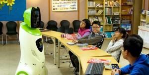 Yapay Zeka, 10 Yıl İçinde Sınıflarda Öğretmen Olabilecek