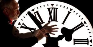 Şu anda Türkiye'de Saat Kaç?