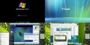 Vista Transformation Pack