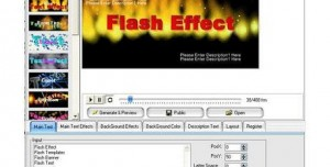 Flash Effect Maker Pro