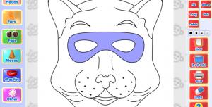Kids Mask Factory