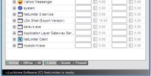 NetLimiter Pro